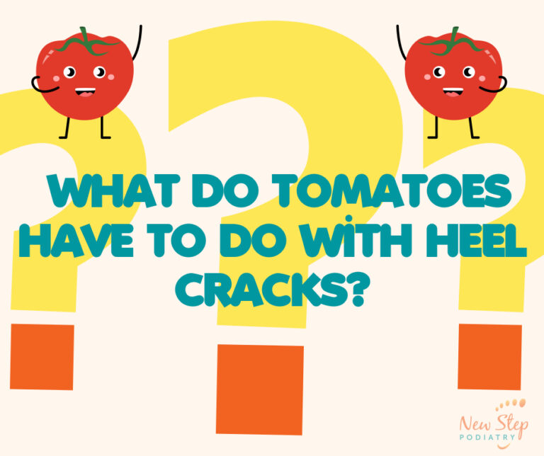 How to Heal Heel Cracks